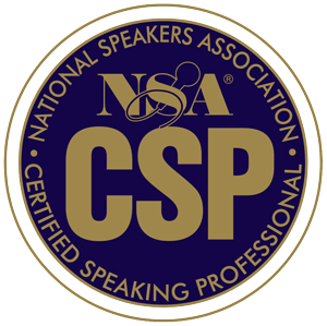 Mark Brown, CSP